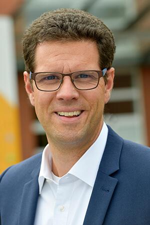 Arne Hutmacher