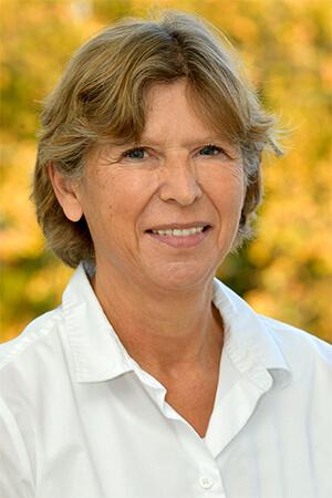 Dr. med. Martina Bartsch